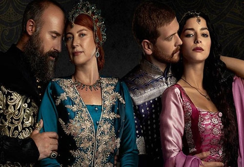 Hürrem Sultan hangi bölümde ölecek?