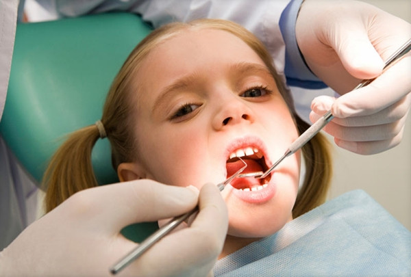 Çocuklar diş hekimi korkusunu yenebilir!