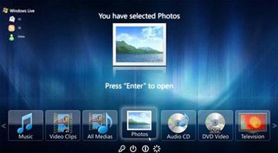 Windows 7nin ekran görüntüleri