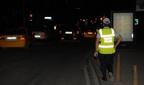 Trafik polisine söylenen yalanlar