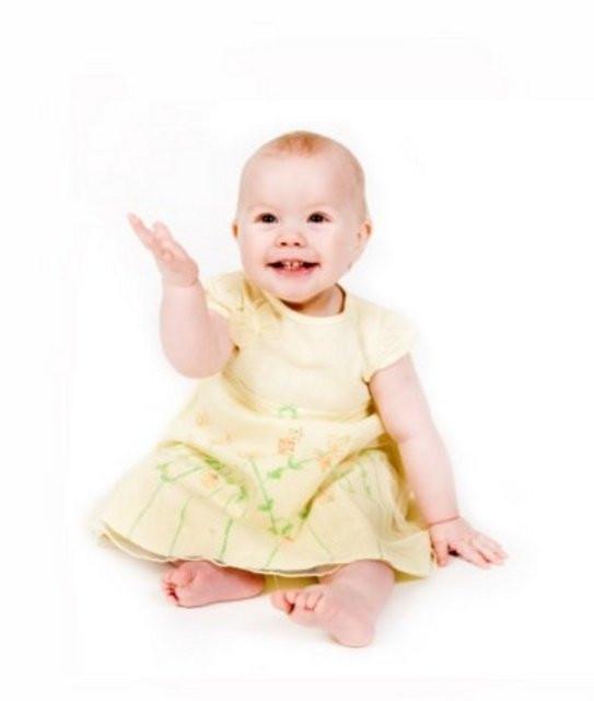 Bu yılın en popüler bebek isimleri!