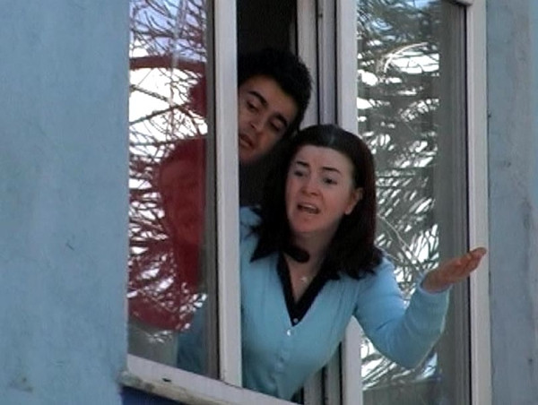 Kars'ta TÜİK bürosunda yaşanan dehşeti anlattı
