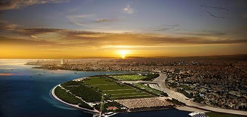 İstanbul'daki seçimlerin yeni adresi...