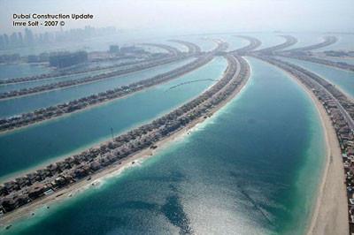 Dubai - Palmiye Adası