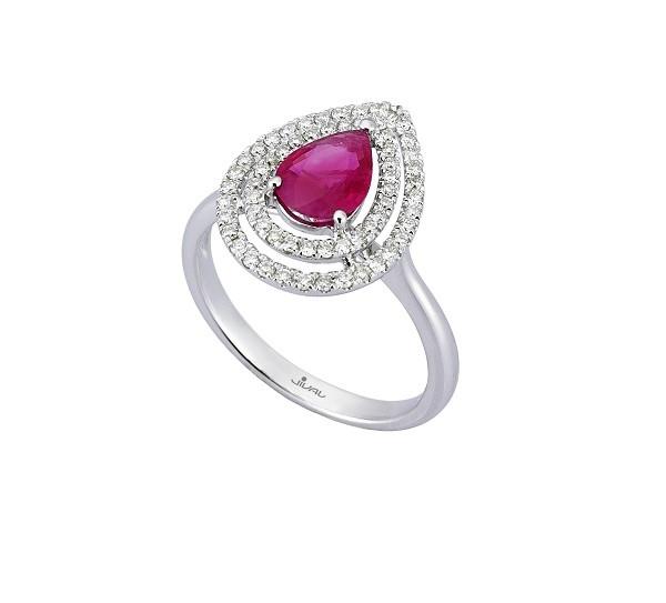 Baharın en güzel renkleri bu mücevherlerde