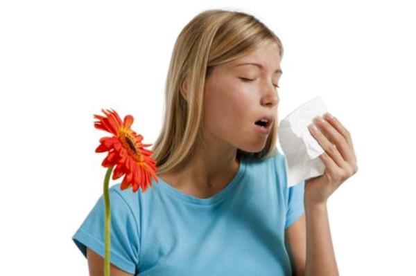 Bahar alerjilerine dikkat!