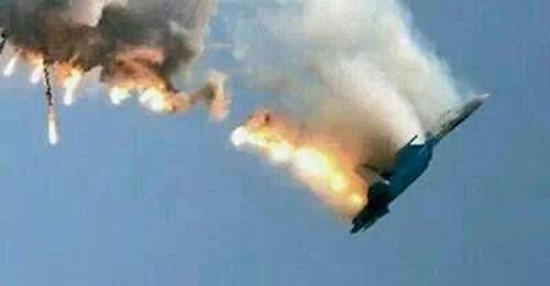 Anadolu Ajansı'nın uçak kazası