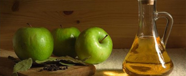 Elma sirkesinin bilinmeyen faydaları