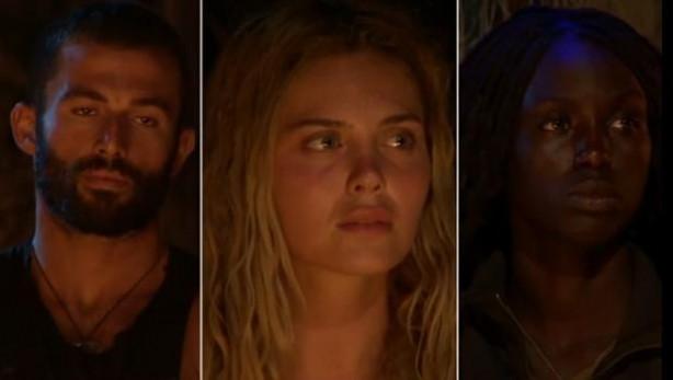 Survivor'da adaya kim veda etti ?