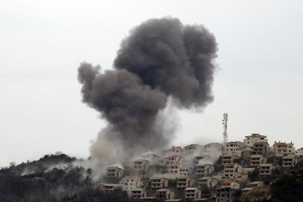 O tepe Suriyeliler için 'zehir terasına' döndü