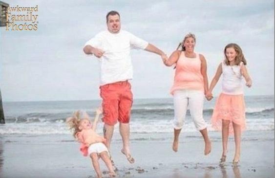 Herkesin ailesinde bir tuhaflık var