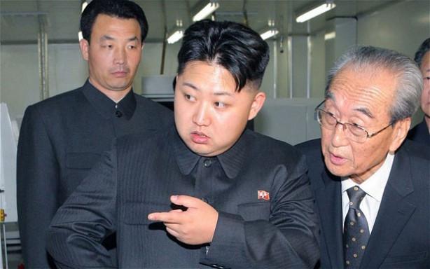 Kuzey Kore'de akıl almaz kanun