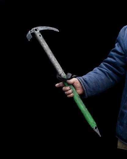 Ölümcül ev yapımı silahlar