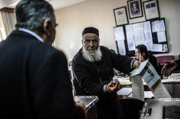 Yabancı ajansların gözünden 30 Mart seçimleri
