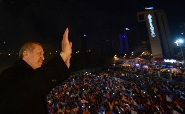 Türkiye genelinde kim kaç il aldı?
