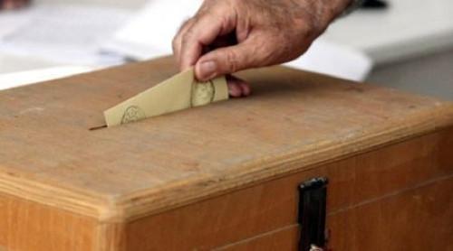 11 il ve ilçede oylar yeniden sayılacak!