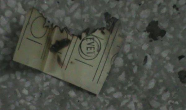 Bu ilçelerde sayılmayan oylar yakıldı