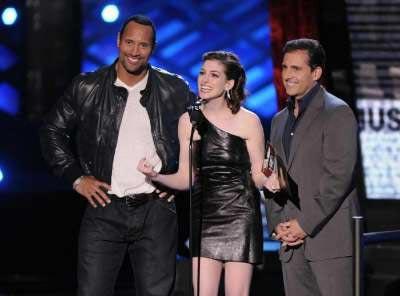 MTV 17.Sinema Ödülleri Töreni