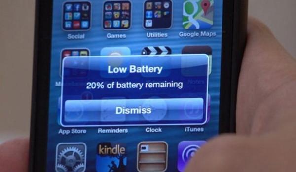 Galaxy S5'te olup iPhone 5S'te olmayan 13 özellik
