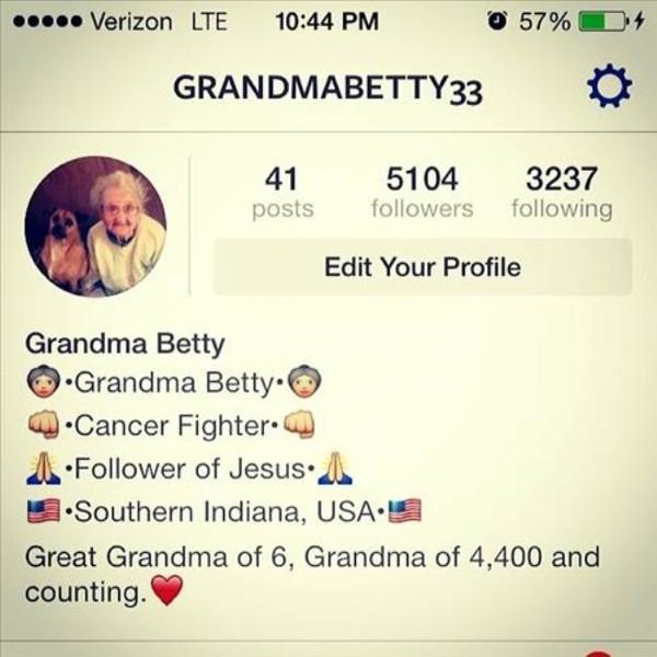 Instagram'ın yeni fenomeni