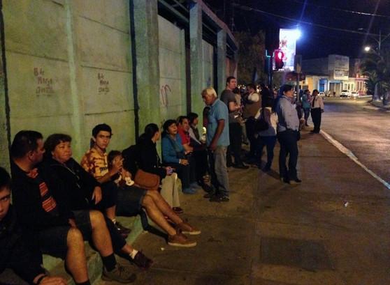 Şili'de 8.2'lik deprem! Tsunami oluştu