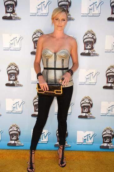 Güzeller MTV Ödüllerine damgasını vurdu