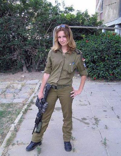 Orduların tehlikeli güzelleri