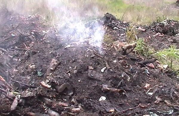 Sakarya'da patlama korkuttu