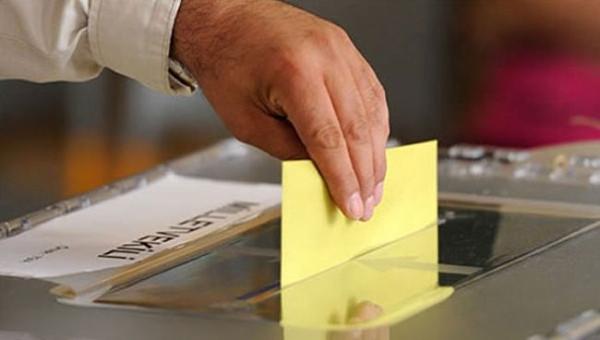İşte yerel seçimlerin iptal edildiği yerler