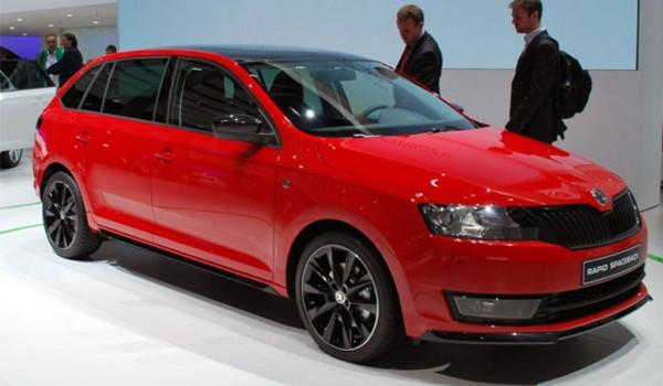 Otomobil dünyasının en yeni modelleri!