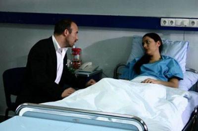 Şehrazat final bölümünde evleniyor