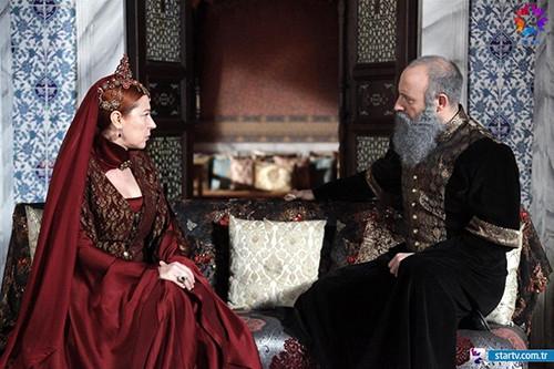 Hürrem Sultan ne zaman ölecek?