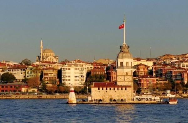 Dünyanın en çok fotoğraflanan turistik yerleri