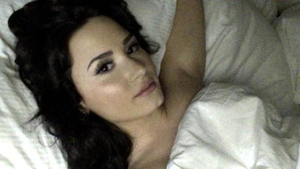 Genç şarkıcı Demi Lovato