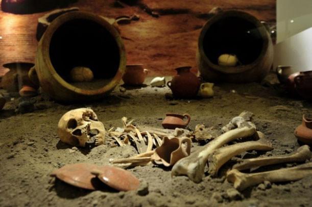 Kapadokya'nın korkutan müzesi