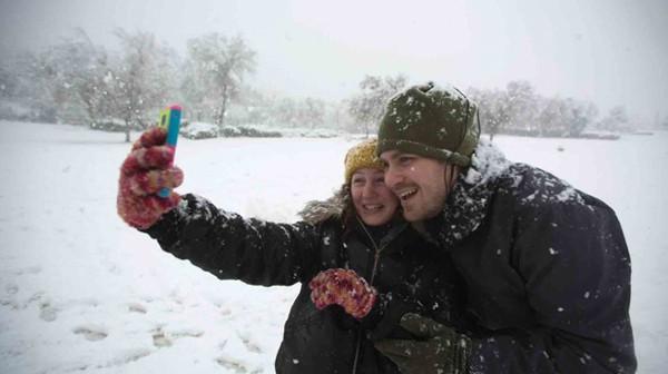 Selfie hastalık mı?