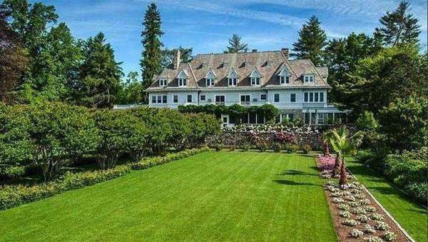 Tarihin en pahalı evi