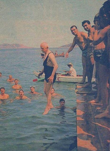 Türkiye geçmişinden kalan özel fotoğraflar