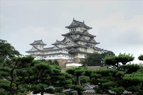 Dünyadaki 15 mükemmel kale