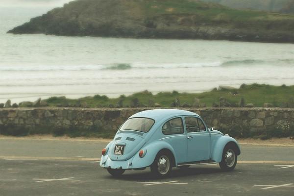 En sevilen nostaljik arabalar