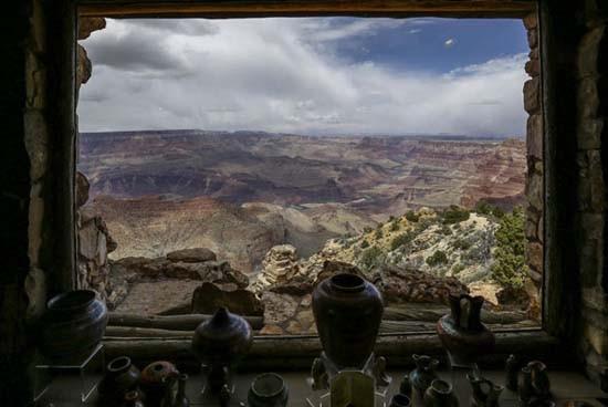 2 milyar yaşındaki turizm harikası
