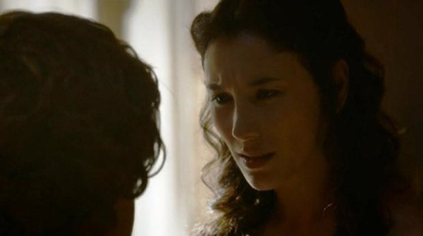 Sibel Kekilli Game of Thrones'dan 'kovuldu'