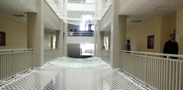 Kars'ta üniversitede kavgaya ağlı önlem