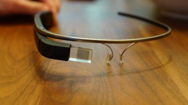 Google Glass bu işlere yarıyor