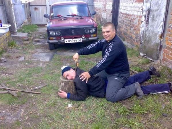 Yeni fenomen 'Rus Zalımlar'