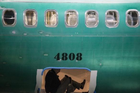 İşte Boeing uçağı hakkında gerçekler