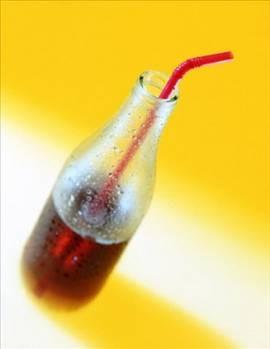 Gazlı içeceklerin vücuda etkileri