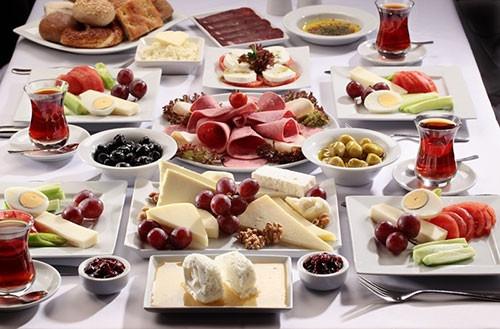 Kahvaltıyı en vazgeçilmez öğün yapan 15 sebep