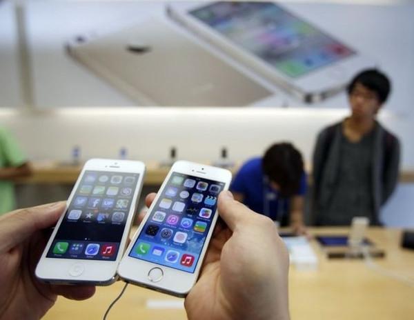 İşte Apple'ın bombası yeni iOS 8!