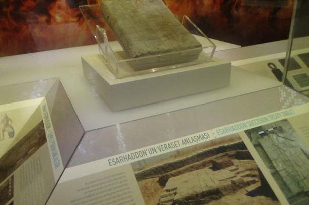 Dünyanın en büyük mozaik müzesi Hatay'da açılıyor